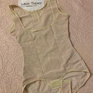One piece girdle/waist trainer size XXXXL